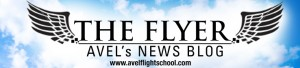 The Flyer Avel Flight School News Blog