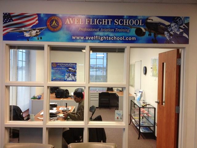 Avel Flight School Office-2