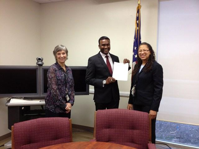 Avel Flight School's FAA Part 141 approval