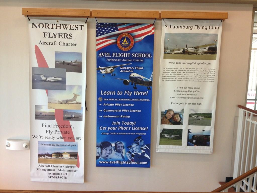 Avel Flight School at Schaumburg Regional Airport 24