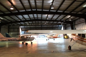 Avel-Flight-School-Hangar-4